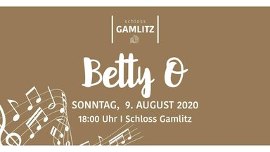 Betty'O Schloss Gamlitz
