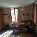 Bild von Appartement/Fewo, Bad, WC, Standard